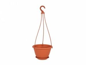 Kvetník závesný GALICIA d25cm