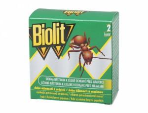 Past na mravence