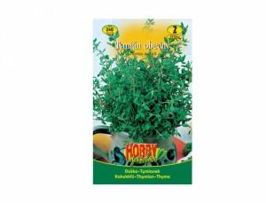 Tymián obyčajný 240 semien