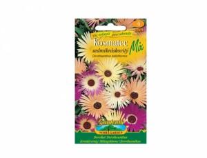 Kosmatec sedmikráskovitý Mix  semen