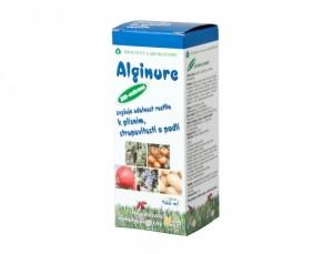 Alginure - Pomocný prostředek pro odolnost rostlin