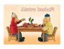 Blahoželanie otváracia PaM KUCHÁR A5 --------