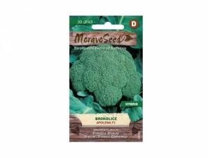 Brokolica Apolena F1 30 semien