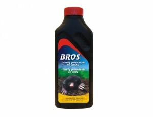 BROS - odpuzovač krtků, 500ml