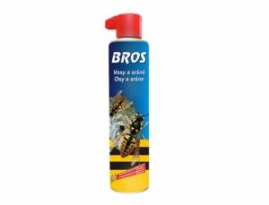 BROS - Sprej proti vosám a sršňům, 150ml