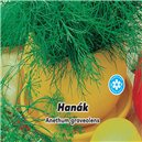 Kopr vonný - Hanák ( rostlina: Anethum graveolens ) 3 g osiva kopru