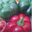 Paprika rajčatová-Alexander - semena 50 ks