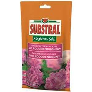 Hnojivo - koncentrát - Rododendrony 350 g