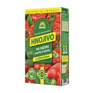 Hnojivo - koncentrát - Papriky, rajčata a okurky 1kg