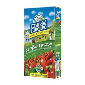 Hnojivo - granulované - Paradajka a paprika 1kg
