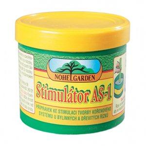 Koreňový stimulátor - Bylinné a sadenice 75g