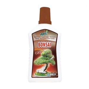 Hnojivo - kapalné - Bonsai 250ml
