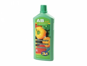 AB extrakt pro zeleninu