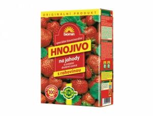 AG Biomin - Hnojivo na jahody 1kg