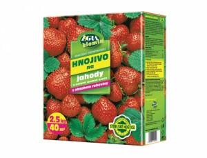 AG biomin - Hnojivo na jahody 2,5kg
