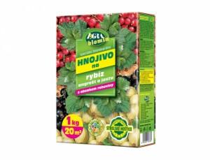 AG Biomin - hnojivo na ríbezle a egreše