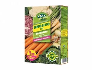 AG Biomin - hnojivo na zeleninu