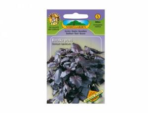 Bazalka pravá Aromatic plants 200 semien