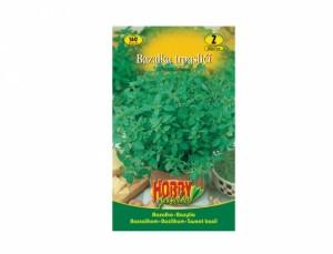 Bazalka trpasličí 160 semien