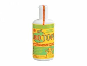 Bioton - přípravek proti houbovým chorobám, 200ml