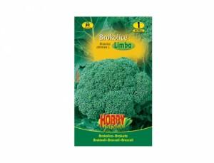 Brokolica Limba 80 semien