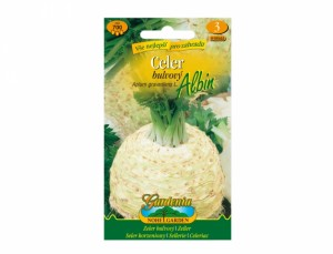 Zeler buľvový 700 semien