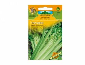 Zeler stopkový Malachit 300 semien