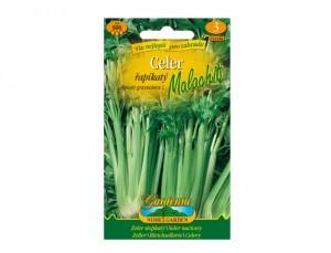 Zeler stopkový Malachit 500 semien