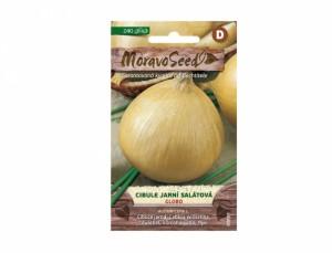 Cibuľa jarná šalátová Globo 240 semien