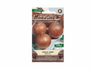 Cibule jarní Unico F1 200 semen