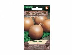 Cibuľa jarná Tandem 350 semien