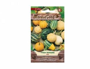 Tykev okrasná mix 25 semen