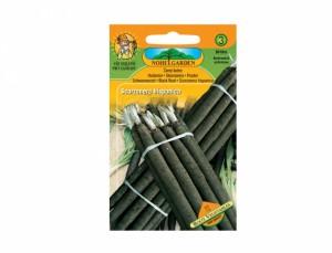 Čierny koreň Root vegetables 2g semien