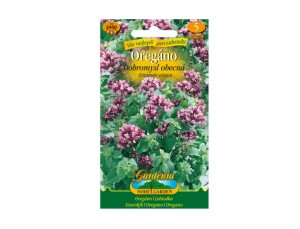 Pamajorán obyčajný - Oregano 2400 semien
