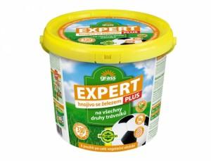 Expert plus  železo 10kg kyblík