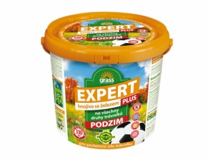 EXPERT PODZIM/tráv/10kg/