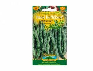 Fazol keříčkový melírovaný Bobis D´ Albenga 10 semen