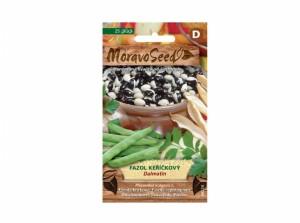 Fazol keříčkový Dalmatin 25 semen