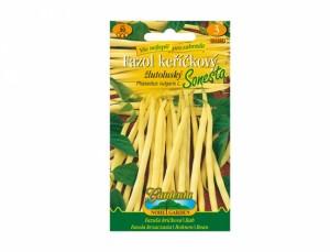 Fazol keříčkový žlutoluský Sonesta 30 semen