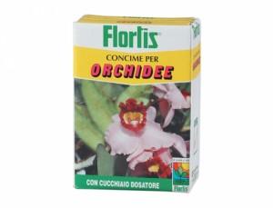 Flortis Orchidej 300g - hnojivo