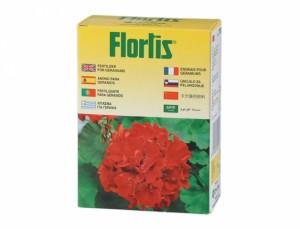 Flortis Pelargonie 250g - hnojivo