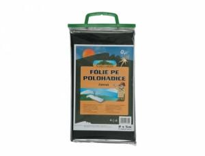 Folie polohadice 2x5m/0,09mm