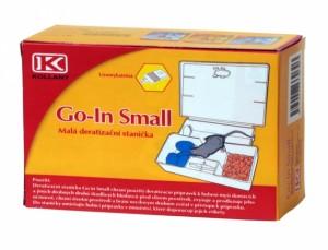 GO-IN-SMALL/deratizační stanička malá/