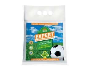 Hnojivo trávnikové Grass EXPERT 2.5kg