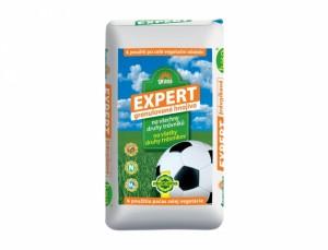 Grass EXPERT (trávínk) 25kg