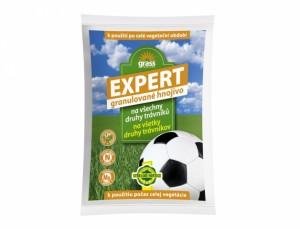 Hnojivo trávníkové Grass EXPERT 5kg