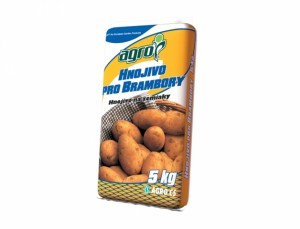 Hnojivo na brambory 5kg CS