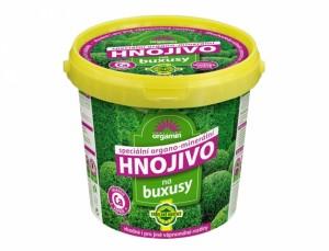 Hnojivo na buxusy 1,4kg
