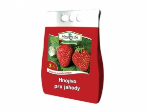 Hnojivo na jahody 3kg