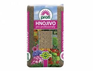 Hnojivo na jehličnany a okrasné dřeviny 25kg